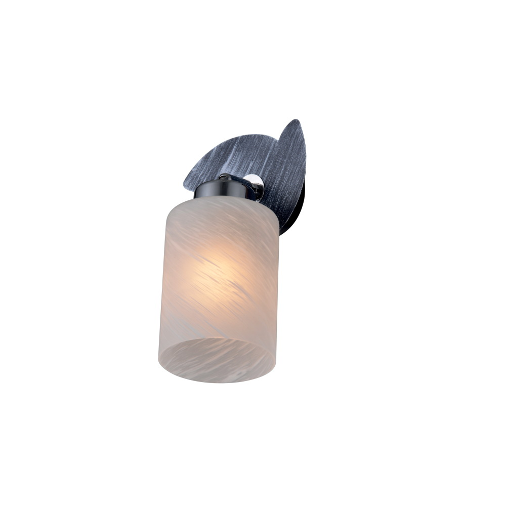 Настенное бра ID lamp Natale 850/1A-Blueglow
