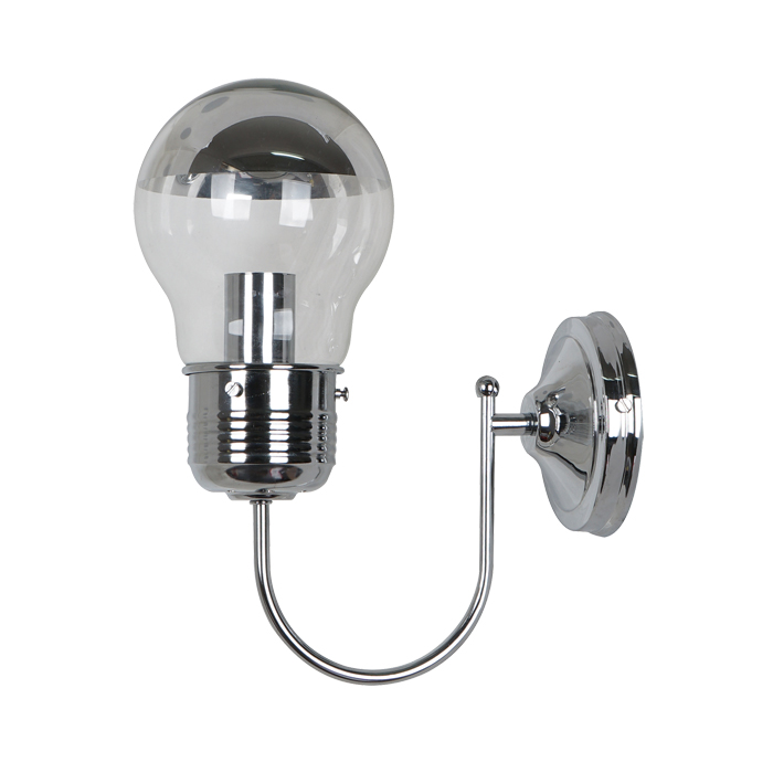 Настенное бра Odeon Light Telsu 3351/1W бра odeon light telsu white 1 х e27 60w 3352 1w