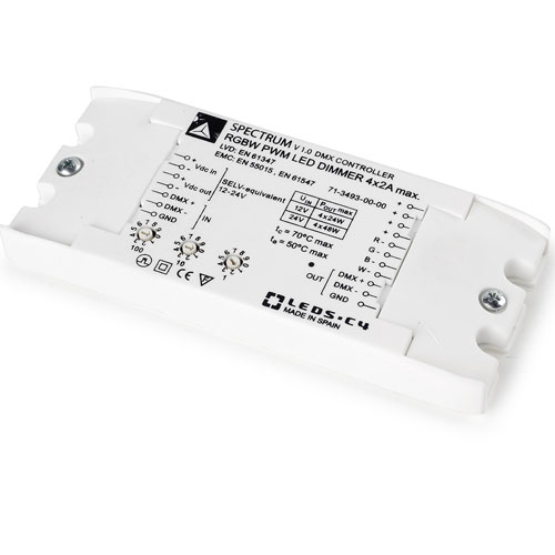 Трансформатор Leds C4 Electrical Units 71-3493-00-00