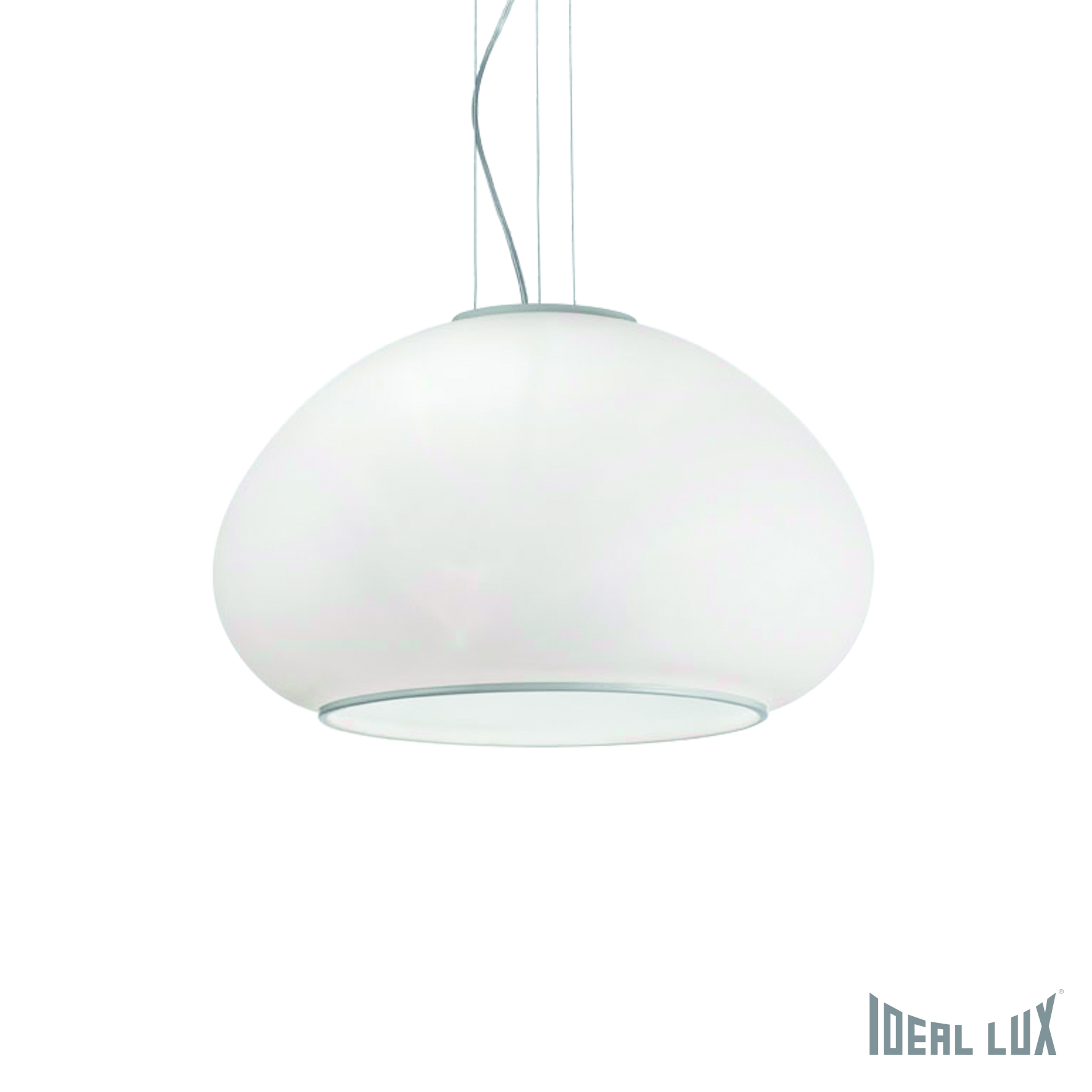 Светильник подвесной Ideal Lux Mama MAMA SP3 D50 ideal lux люстра ideal lux le roy sp3