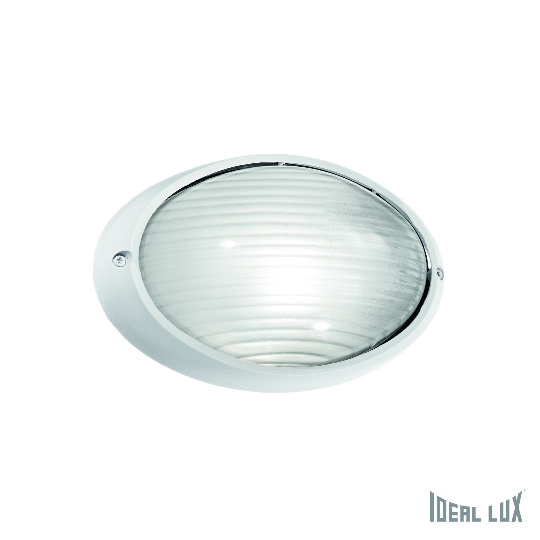 Настенное бра Ideal Lux Mike MIKE AP1 SMALL BIANCO namat бра ideal lux terra ap1 small
