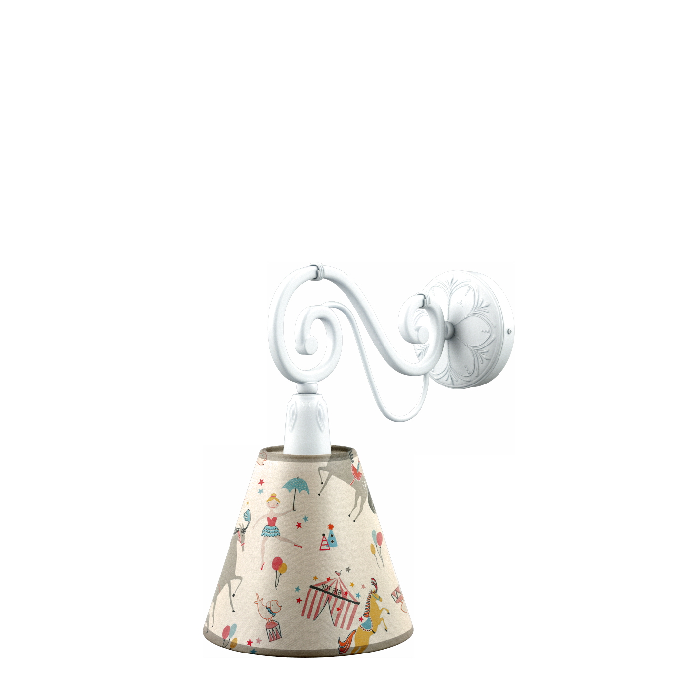 Настенное бра Lamp4You Classic E-01-WM-LMP-O-14 бра lamp4you e 01 wm lmp o 25