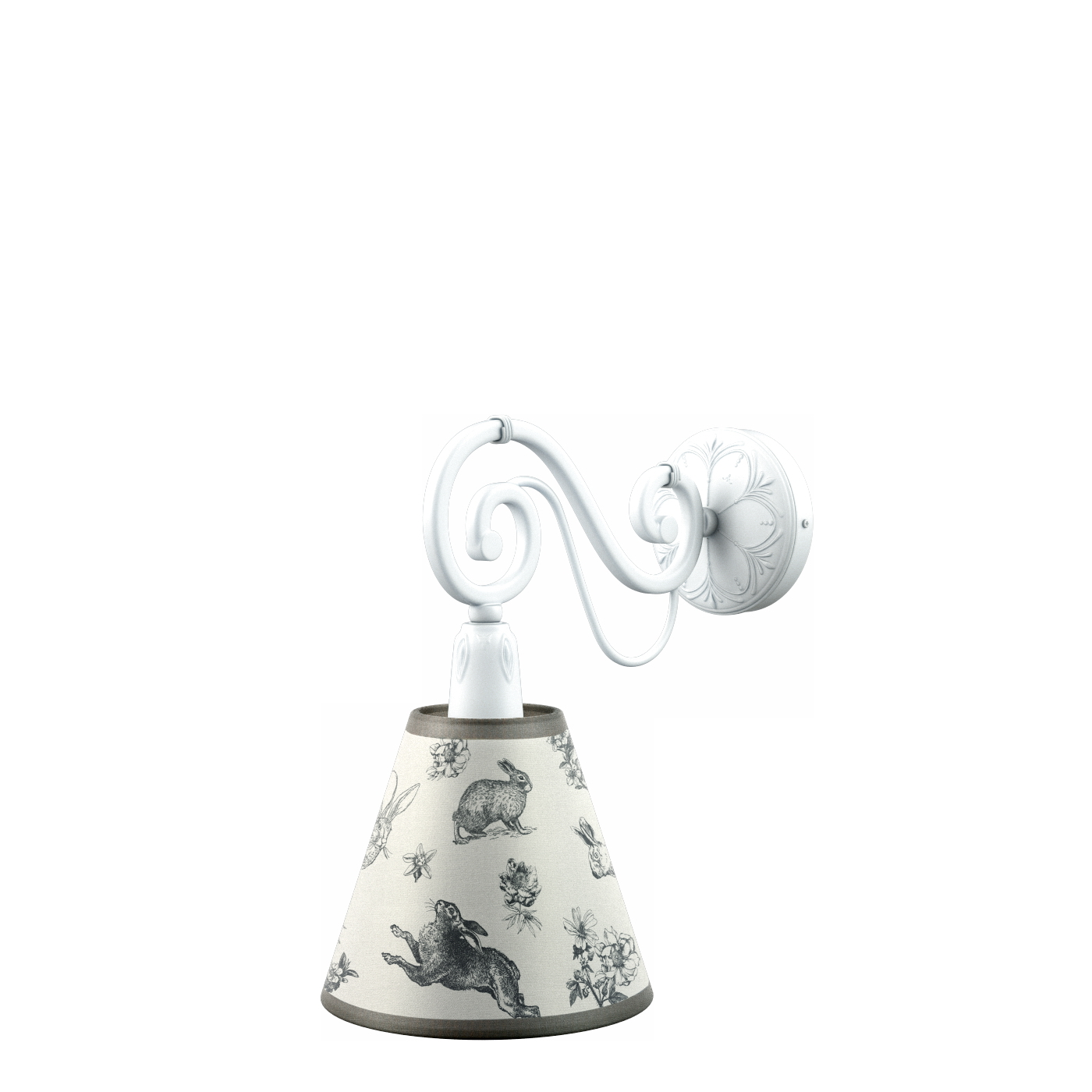 Настенное бра Lamp4You Classic E-01-WM-LMP-O-8 бра lamp4you e 01 wm lmp o 25