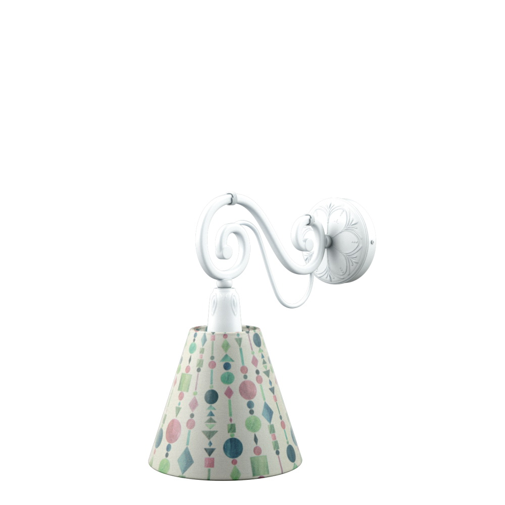Настенное бра Lamp4You Classic E-01-WM-LMP-O-17 бра lamp4you e 01 wm lmp o 25