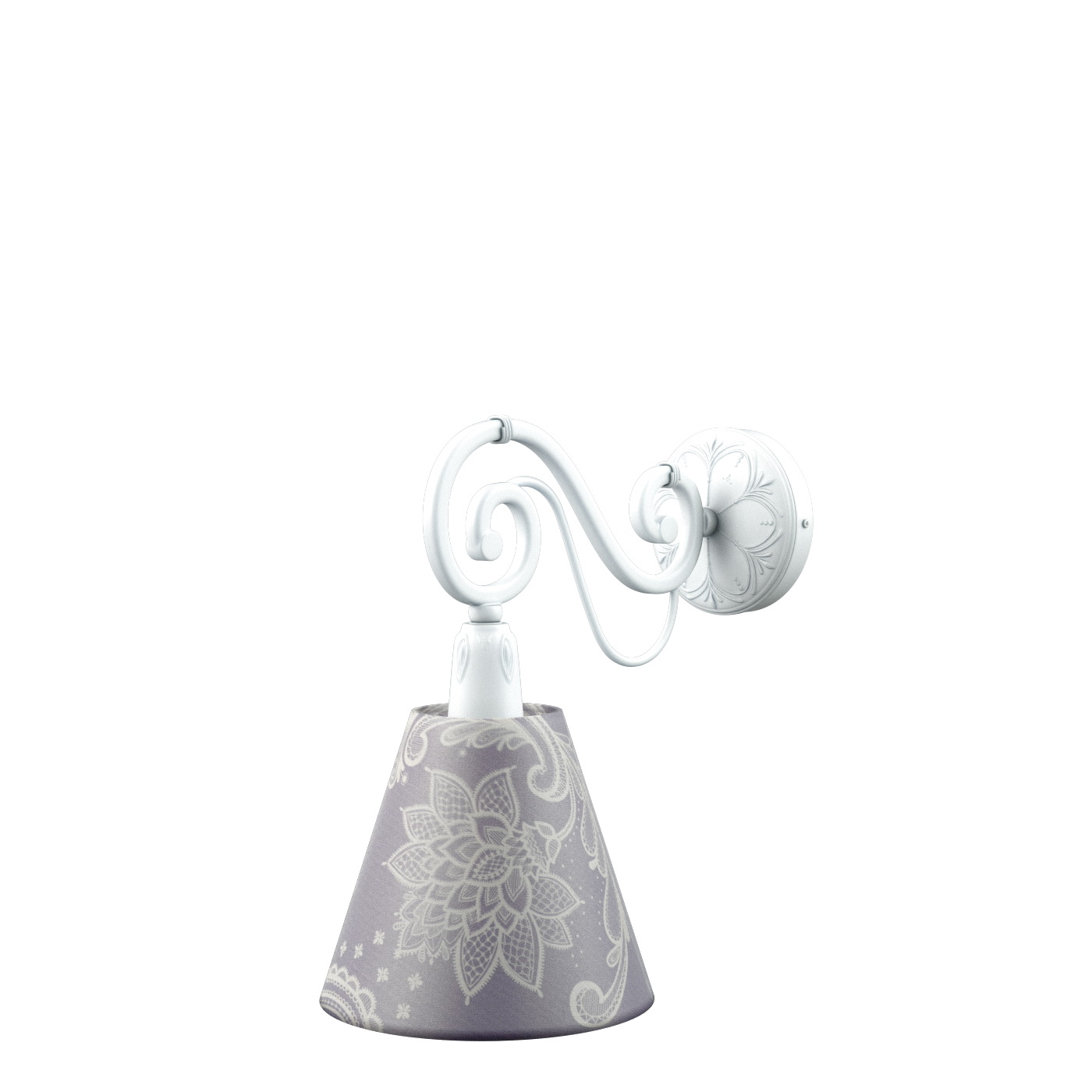 Настенное бра Lamp4You Provence E-01-WM-LMP-O-3 бра lamp4you e 01 wm lmp o 25