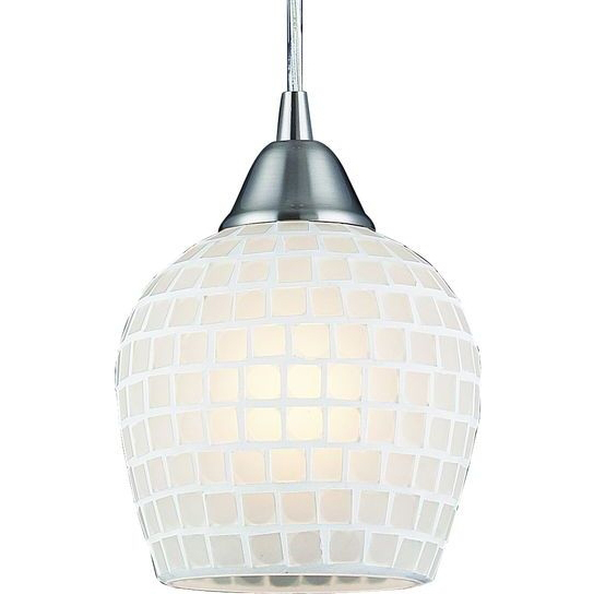 Светильник подвесной N-Light N-Light 528 528-1WHT n light lightning 90327 16ca