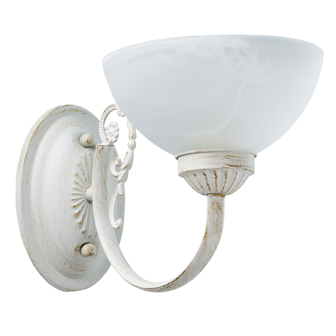 Настенное бра MW Light Олимп 318024301 бра mw light олимп 318020801